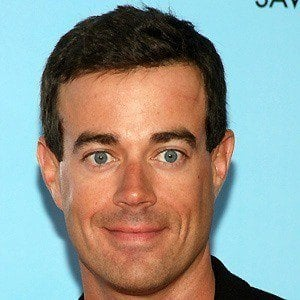 Carson Daly 5 of 10