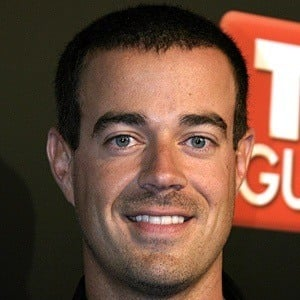 Carson Daly 9 of 10