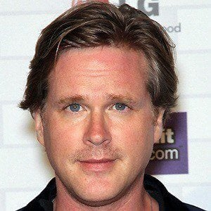 Cary Elwes 2 of 10