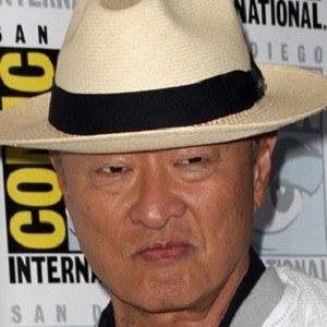 Cary-Hiroyuki Tagawa 2 of 3