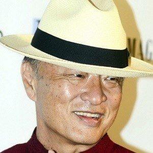 Cary-Hiroyuki Tagawa 3 of 3