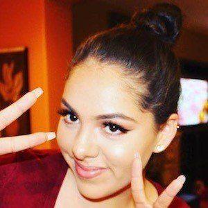 Cassandra Perez 5 of 6
