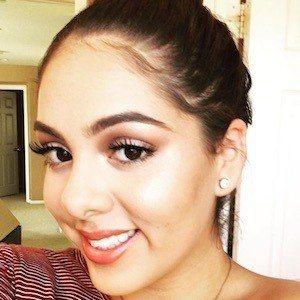 Cassandra Perez 6 of 6