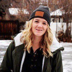 Cassidy Andersen 2 of 6