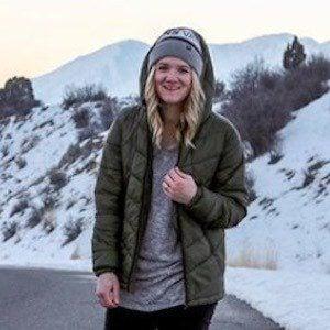 Cassidy Andersen 3 of 6