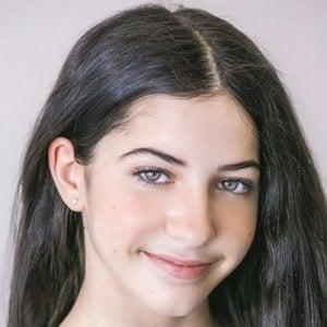 Cassidy Naber Headshot 2 of 10