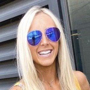 Cassidy Thompson 4 of 10