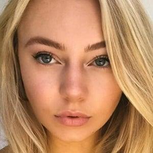 Cassie Brown Headshot 6 of 10