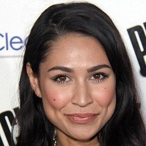 Cassie Steele 4 of 6