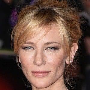 Cate Blanchett 4 of 10
