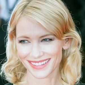Cate Blanchett Headshot 6 of 10