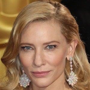 Cate Blanchett 7 of 10
