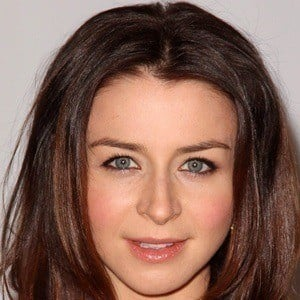 Caterina Scorsone 3 of 8
