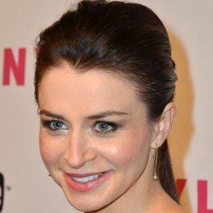Caterina Scorsone 4 of 8