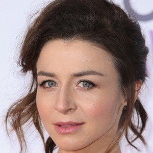 Caterina Scorsone 5 of 8