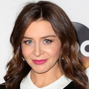 Caterina Scorsone 6 of 8