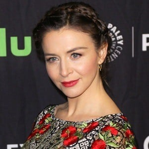 Caterina Scorsone 7 of 8