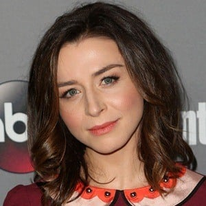 Caterina Scorsone 8 of 8