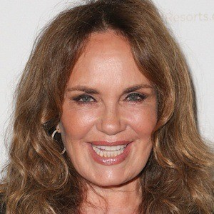Catherine Bach 3 of 10
