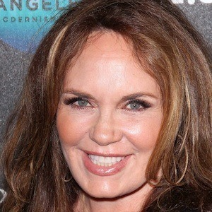 Catherine Bach 8 of 10