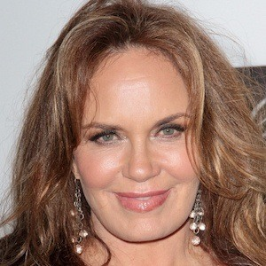 Catherine Bach 9 of 10