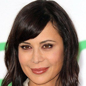 Catherine Bell 2 of 10