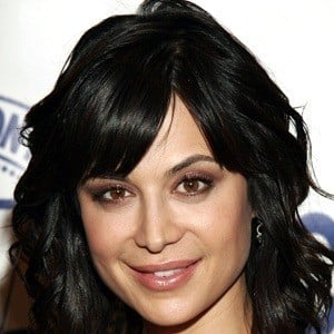 Catherine Bell 9 of 10