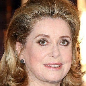Catherine Deneuve 2 of 5