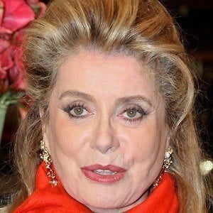 Catherine Deneuve 4 of 5