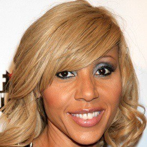 Cathy Guetta 3 of 5