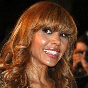 Cathy Guetta 4 of 5