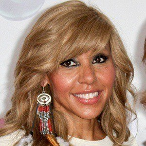 Cathy Guetta 5 of 5