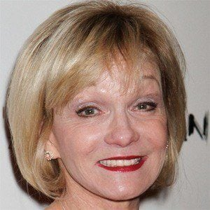 Cathy Rigby 3 of 3