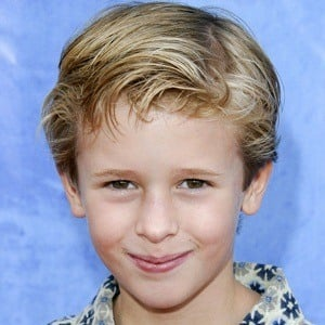 cayden boyd height
