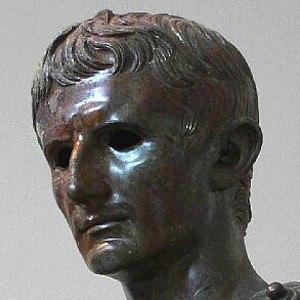 Caesar Augustus 2 of 4