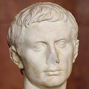 Caesar Augustus 3 of 4