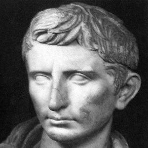 Caesar Augustus 4 of 4