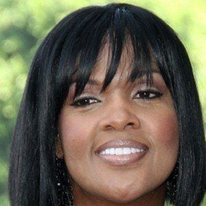 Cece Winans 5 of 6