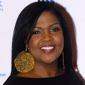 Cece Winans 6 of 6
