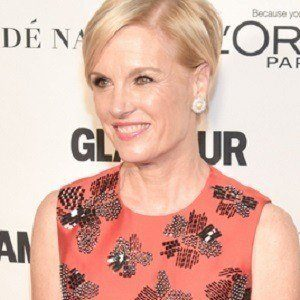 Cecile Richards 2 of 2