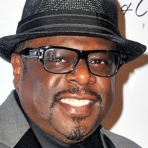 Cedric the Entertainer 2 of 10