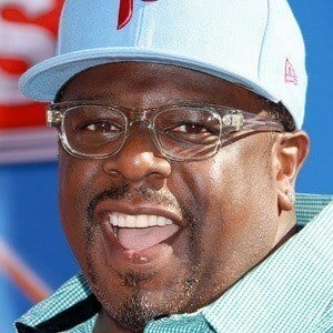 Cedric the Entertainer 3 of 10