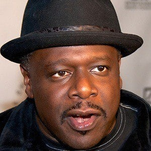 cedric the entertainer death