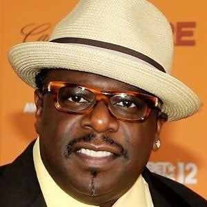 Cedric the Entertainer 5 of 10