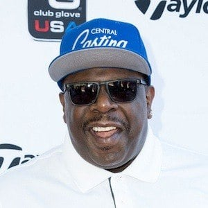 Cedric the Entertainer 10 of 10