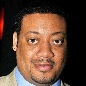 Cedric Yarbrough 2 of 5