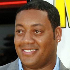 Cedric Yarbrough 4 of 5