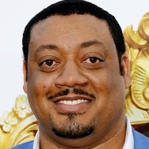 Cedric Yarbrough 5 of 5