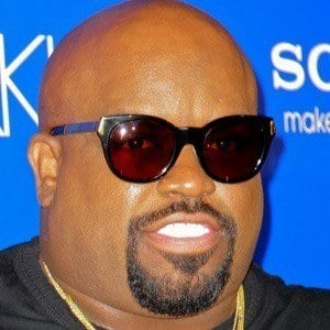 CeeLo Green 2 of 10