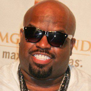 CeeLo Green 3 of 10